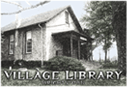 The Village Library of Wrightstown